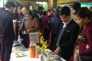 Sản phẩm NPK Đình Vũ tham dự AGROVIET 2016
